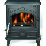 San Remo Free Standing Stove 4KW-16KW