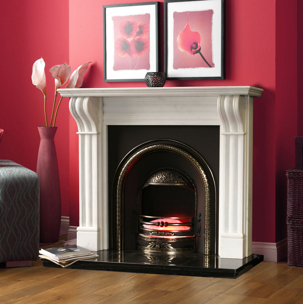 Fireplace Mantel Corbels Home And Interior Design
